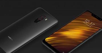 Xiaomi Pocophone F1 scores surprisingly well on DxOMark