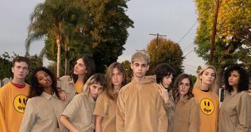 Justin Bieber lança marca de roupa genderless