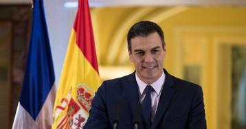 Sánchez se acerca al grupo de países más duro con Venezuela