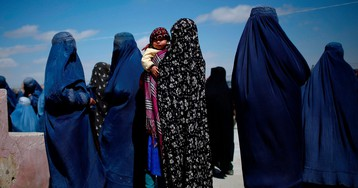 Nobody is thinking about Afghan women in the US-Taliban peace talks