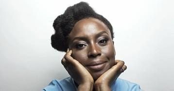 Chimamanda lidera un Hay Festival con acento en el feminismo y las migraciones