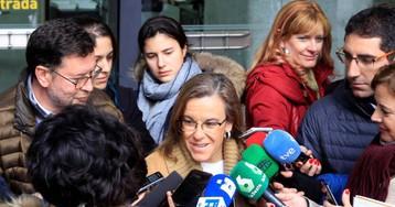 Purificación Causapié no se presentará a las primarias del PSOE en Madrid