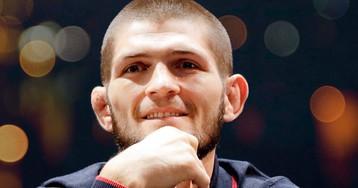 Жорж Сен-Пьер: «Уже несколько месяцев веду переговоры с UFC о бое с Хабибом»