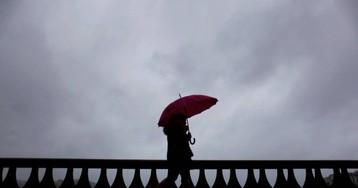 Olas de nueve metros y rachas de viento huracanadas en el peor día de la borrasca Helena