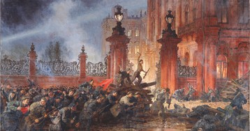 Что такое революция. Революция 1917 года в России и другие примеры