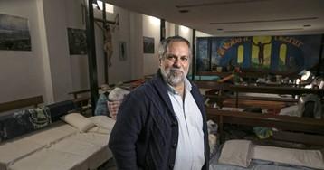 El Arzobispado suspende la proyección de un documental sobre Gaza en San Carlos Borromeo
