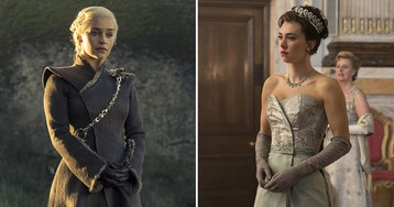 Film and TV Production Spend in the U.K. Hit $4 Billion in 2018