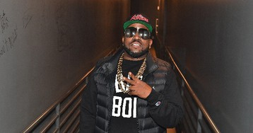 Big Boi Drops New Songs With Killer Mike and Sleepy Brown Ahead of Super Bowl