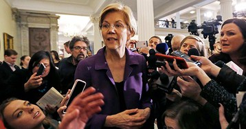 Elizabeth Warren to Cherokee Nation: Sorry about that DNA test