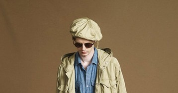 nonnative Connects East and West With Silk Road-Inspired SS19 Collection