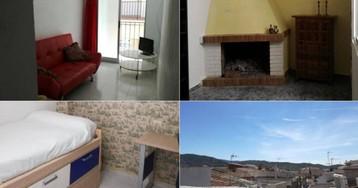 Rifo casa amueblada cerca del mar para comprarme un piso y luchar contra el cáncer infantil