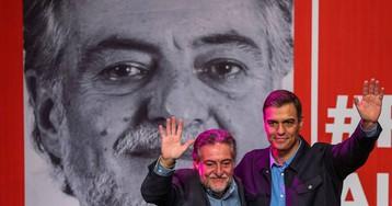 """Sánchez justifica su apoyo a Hernández: """"El militante elige pero la dirección no se desentiende"""""""