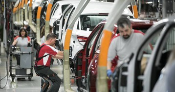 La productividad se estanca en España por primera vez en 20 años