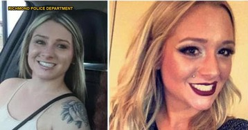 Missing Kentucky mom taken to rural home, police say