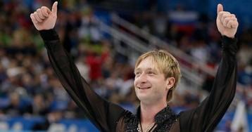 Евгений Плющенко: «Нам с Ягудиным давно пора пожать друг другу руки»