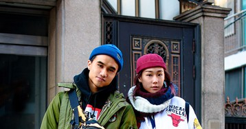 See How Seoul's Best-Dressed Are Styling out the Winter Season