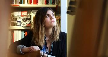 El fenómeno de la poesía Elvira Sastre gana el Biblioteca Breve de novela
