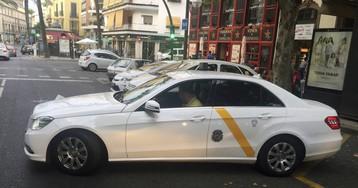 El responsable de Movilidad del Ayuntamiento de Sevilla, imputado en el 'caso de la mafia del taxi'