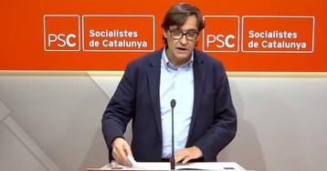 La oposición pide a Torra que el juicio del 1-O no paralice al Govern