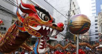 Año Nuevo Lunar 2019: China da la bienvenida a su Año del Cerdo