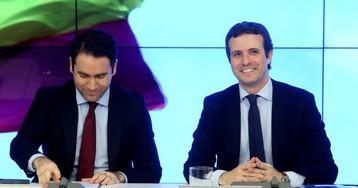 """Casado: """"Las cesiones al independentismo no han servido"""""""