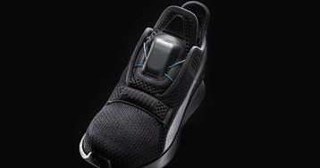 Puma ищет бета-тестеров для самозатягивающихся кроссовок Fi
