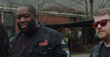 How 'Trigger Warning with Killer Mike' Is Breaking Stereotypes Through Playful Experimentation