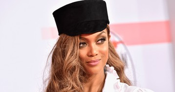 Must Read: Tyra Banks Is Opening a Model-Inspired Theme Park, Goop Is Coming to Netflix