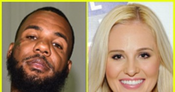 The Game Calls Out Tomi Lahren on Instagram