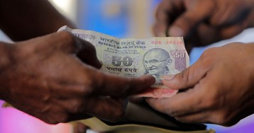 Indian banks may have an over Rs30,00,00,00,00,000 bad loan storm coming