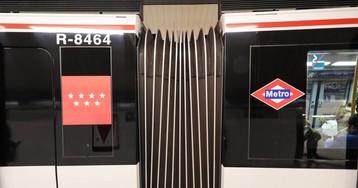 Metro ocultó durante más de dos décadas la presencia de amianto en su red