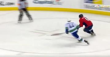 Тот самый ассист Овечкина, сделавший его величайшим русским в истории НХЛ