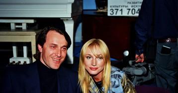 Любовь — насилие: российские звезды-драчуны