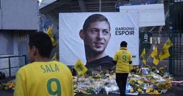 Recuperado un cuerpo en la avioneta en la que viajaba el futbolista Emiliano Sala
