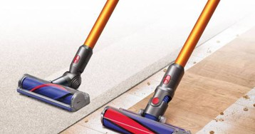 Consumer Reports pulls recommendation for Dyson stick vacuums