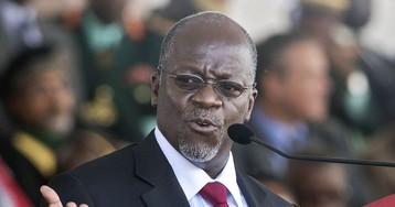 'Defeat of Democracy'Feared in Tanzania