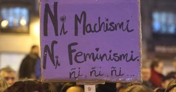 Neofeminismo, palabra del 2019