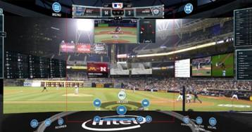 Intel оснастит три футбольных стадиона английской Премьер-лиги 360-градусными камерами