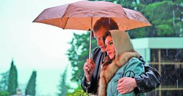 Тайна «Пилигрима»: Елена Север, Игорь Петренко и Алексей Серебряков попали в любовный треугольник