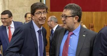 Vox presidirá la comisión de Memoria Histórica en el Parlamento andaluz