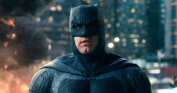 9 Actors Who Should Replace Ben Affleck as the Next Batman