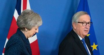 Brexit Deadlock Continues as EU Rebuffs Theresa May's Demands