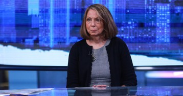 Former NY Times editor Jill Abramson denies she plagiarized in new book, 'Merchants of Truth'