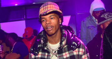 Lil Baby Reportedly Arrested for Reckless Driving