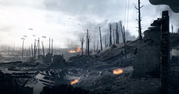 """Beautiful Battlefield """"Trailer"""" Was Shot Entirely Using Unsuspecting Real Players"""