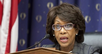 Maxine Waters Calls for 'Serious Scrutiny' of BB&T-SunTrust Deal