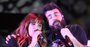 La música española alza sin titubeos su voz contra la violencia machista