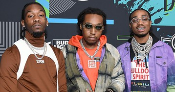"""Listen to Migos' New Song """"Position to Win"""""""