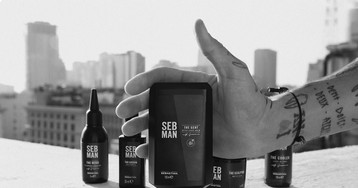 SEB MAN Is Your One-Stop Shop for Unfussy Grooming Gear