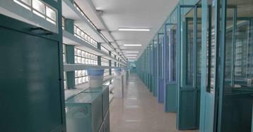 El abogado defensor, en el plasma de la cárcel